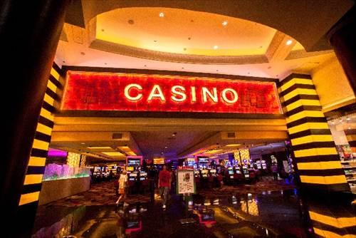 【カジノ解禁】カジノ解禁に向けてカジノ関連銘柄に注目が集まる