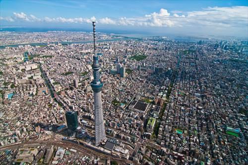 2020年 東京にオリンピックがやってくる!